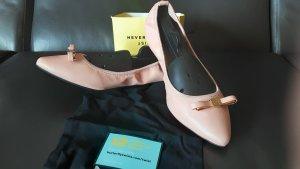 Butterfly Twists, neue faltbare Ballerinas, Gr. EU 41