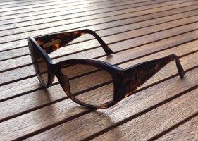 Bvlgari Sonnenbrille braun