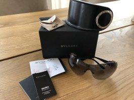 Bvlgari Glasses black brown