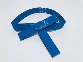 Byblos Tailleriem neon blauw