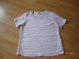 C&A/ CANDA Shirt gr L weiß Top Zustand,kaum angehabt