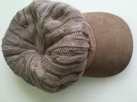 C&A Cappello con visiera beige-sabbia