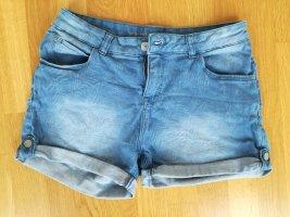 C&A Shorts cornflower blue