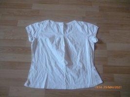 C&A/ Yessica  Shirt gr XL Weiß Top Zustand