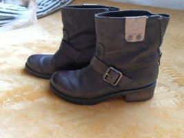 Calvin Klein Chelsea Boot brun