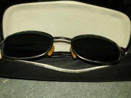 Calvin Klein Occhiale da sole spigoloso argento