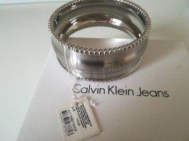 Calvin Klein Ajorca color plata