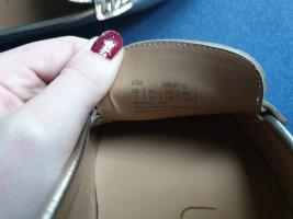 Calvin Klein Zapatos formales sin cordones color oro