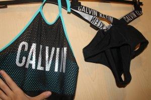 Calvin Klein Bikini M NEU