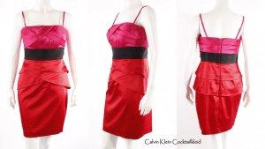 Calvin Klein Cocktailkleid Gr. 36 NP 240,-€