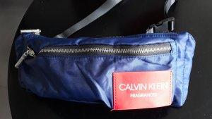 Calvin Klein Crossbodybag blau