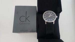 Calvin Klein Damen Uhr
