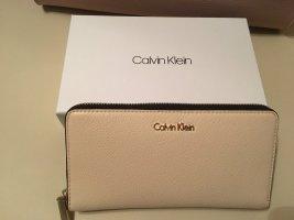 Calvin Klein Geldbörse NEU