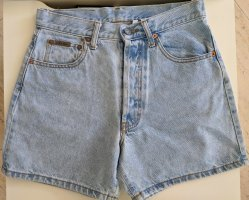 Calvin Klein High Waist Shorts Gr. 36