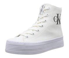 Calvin Klein Jeans Damen Zabrina Canvas Sneakers  Gr.41