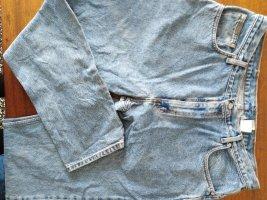 Calvin Klein Jeans bootcut bleu