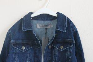 Calvin Klein Jeans,  Jeansjacke dunkelblau,Gr 36  Neu