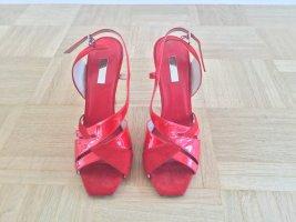 Calvin Klein Leder heels 39