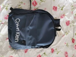 Calvin Klein Trekking Backpack blue