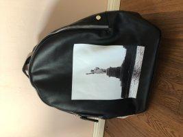 Calvin Klein Laptop rugzak zwart