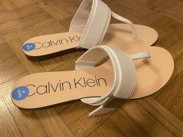 Calvin Klein Schuhe .Flip-flops .Sandalen.