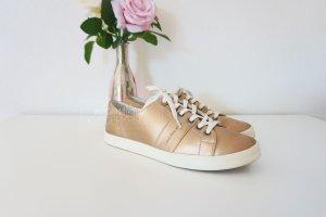 Calvin Klein Sneaker in roségold Gr 38