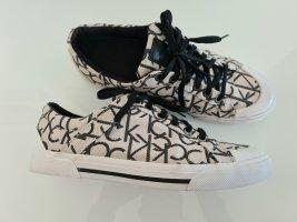 Calvin Klein Sneakers met veters veelkleurig