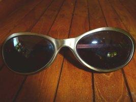 CALVIN KLEIN Sonnenbrille gold