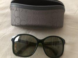 Calvin Klein Sonnenbrille in Grün