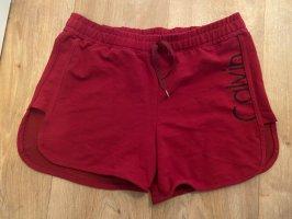 Calvin Klein sweatshorts Gr M
