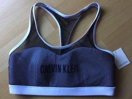 Calvin Klein Swimwear Top