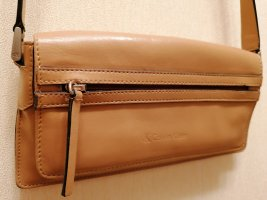 Calvin Klein Handbag gold orange