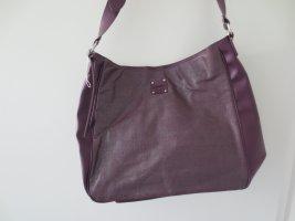 Calvin Klein Sac seau violet foncé