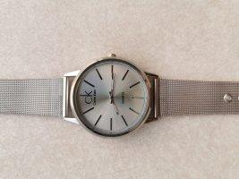 Calvin Klein Automatisch horloge zilver