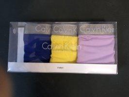 Calvin Klein Bas multicolore