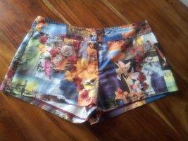 Calzedonia Beachwear multicolored cotton