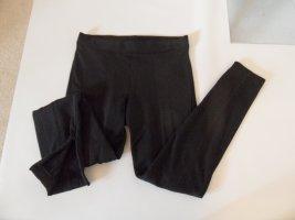 Cambio Jeggings black polyamide