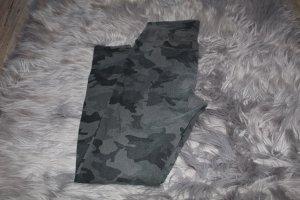 Camoflage Leggings