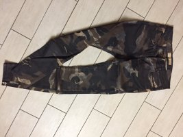Camouflage Hose Military