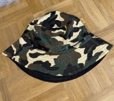 Bucket Hat multicolored