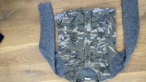 Yaya Military Jacket multicolored