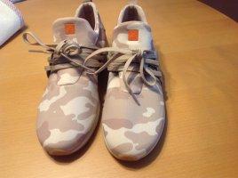 Camouflage Sneaker von Delray Gr. 40