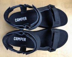 Camper Sandalen Oruga Up II Gr. 40 schwarz, aktuelle Kollektion !!!!