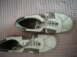 Camper Lace Shoes white-beige
