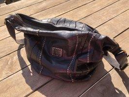 Campomaggi Shoulder Bag black