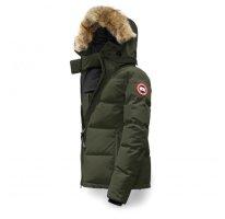 Canada Goose Damen Jacke