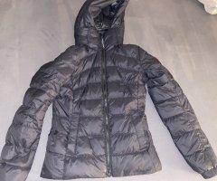 Canada Goose Down Jacket black