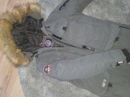 Canadian Peak Jacke