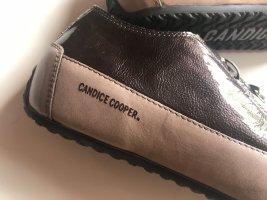Candice Cooper Sneaker stringata multicolore Pelle