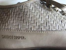 Candice Cooper Basket à lacet beige clair-gris clair
